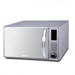 Homage HDG-2310S Microwave Oven With Grill Official Warranty