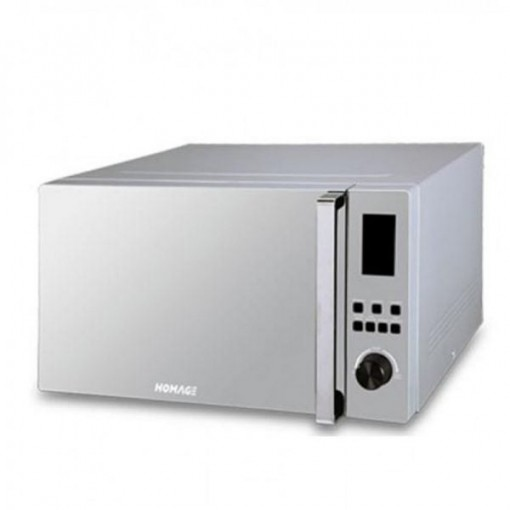 Homage HDG-451S Microwave Oven With Grill 45 Litre Official Waranty