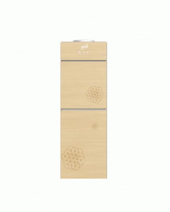 HOMAGE Homage 2 Taps Water Dispenser - HWD-65 - Golden