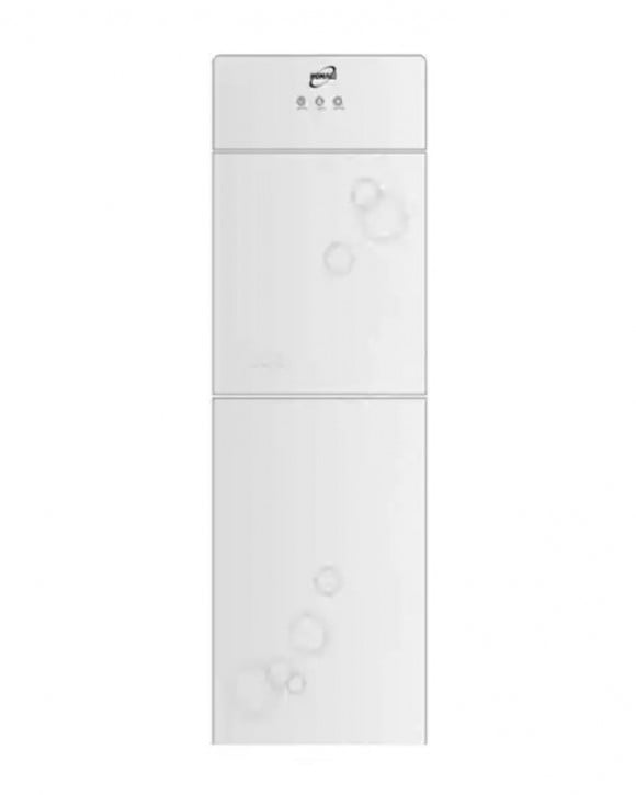 HOMAGE HOMAGE Hwd-68 - Water Dispenser - Silver