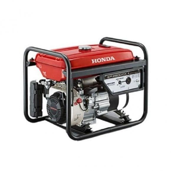 Honda 2.2 KVA Petrol & Gas Generator ER2500CX