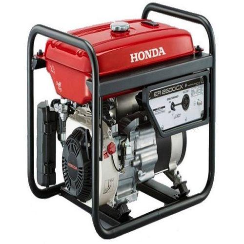Honda Generator Model ER 2500 CX