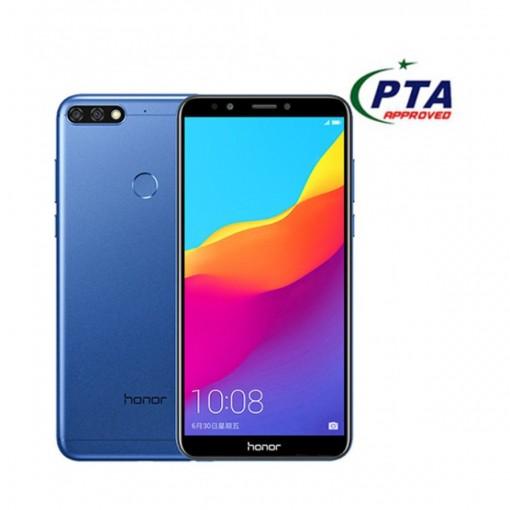 Honor 7C 32GB Dual Sim Blue
