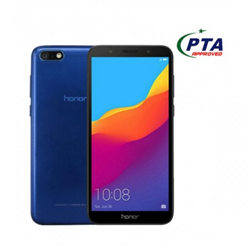 Honor 7S 16GB Dual Sim Blue - Official Warranty