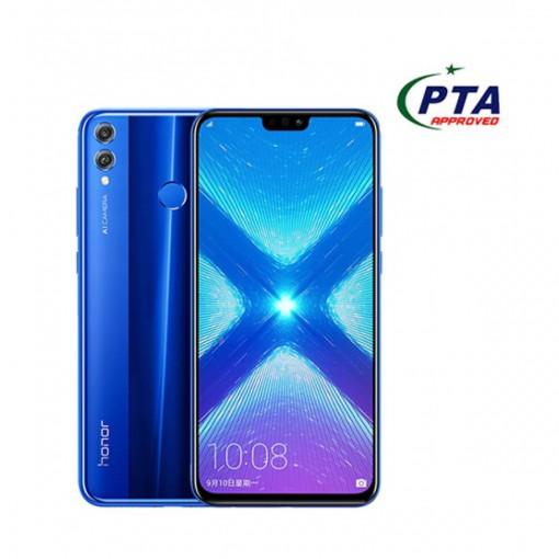 Honor 8X 64GB 4GB Dual Sim Blue