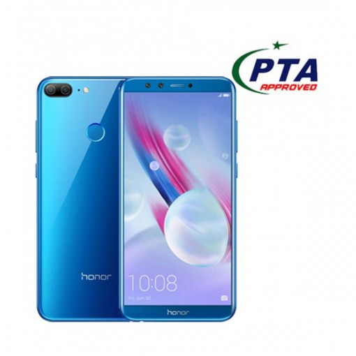 Honor 9 Lite 32GB 3GB Sapphire Blue - Official Warranty