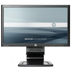 HP Compaq LA2006x 20-inch LED Backlit LCD Monitor (XN374A8) - Used