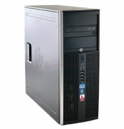 Hp Elite 8200 Tower Intel Ci3 2nd Gen