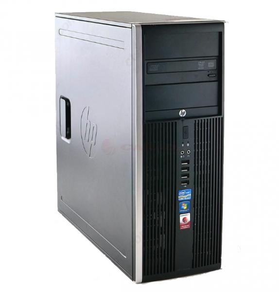Hp Elite 8200 Tower Intel Ci3 2nd Gen