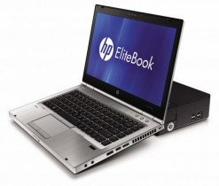 HP EliteBook 8460P Ci5 2nd Gen