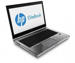 Hp EliteBook 8470P Ci5 3rd Gen