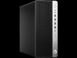 HP EliteDesk 800 G4 Ci7 8th 4GB 1TB DVD