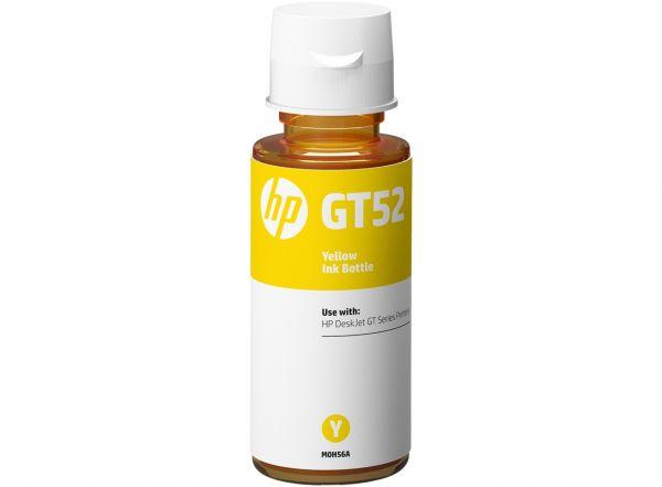 Hp Ink Bottle GT52 Yellow
