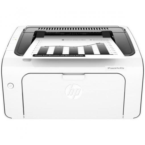 HP LaserJet Pro M12a Printer (T0L45A)