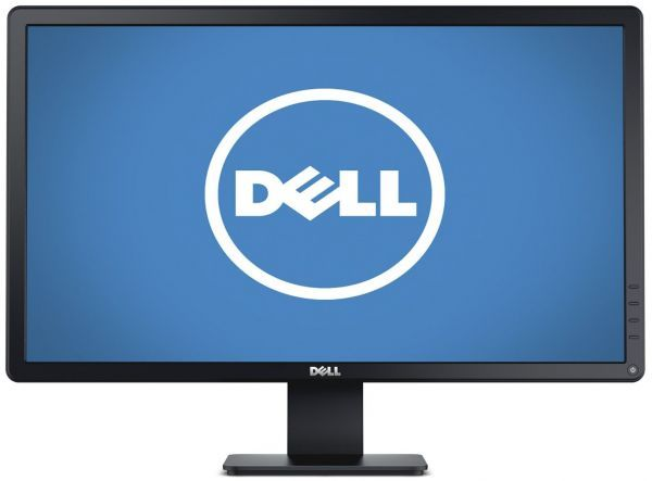 """Used Dell / HP LCD 24"""" Widescreen"""