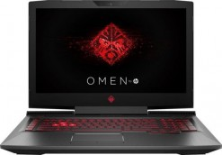 HP Omen Ci7 7th 8GB 1TB 15.6