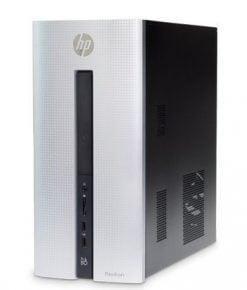 HP Pavilion 550 123A 8th 1.5TB DVDRW GPU