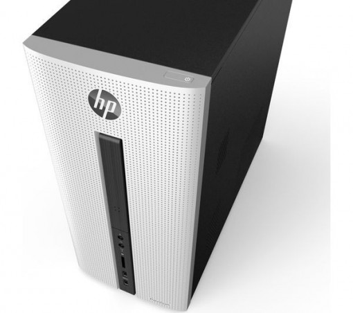 HP Pavilion 550 250n Ci3 6th 4GB 1TB DVDRW