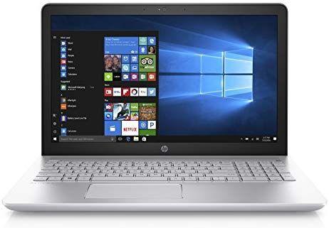 HP Pavilion (Touch) 15 CC608TX Ci5 8th Gen 8GB 1TB 128GB Win10 15.6 4GB GPU