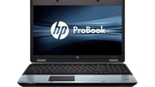 HP ProBook 6550BCi3 1st Gen