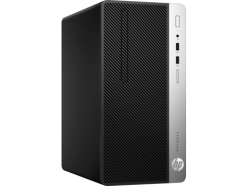 HP ProDesk 400 G5 MT Ci5 8th 4GB 1TB DVD