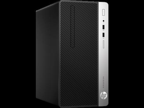 HP ProDesk 400 G5 MT Ci5 8th 4GB 1TB DVD