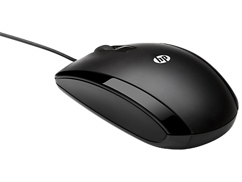 HP X500 Mouse