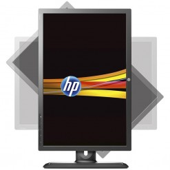 HP ZR2440w 24-inch LED Backlit IPS Monitor (Used)