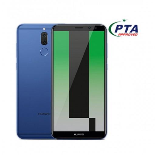 Huawei Mate 10 Lite 64GB Dual Sim Aurora Blue