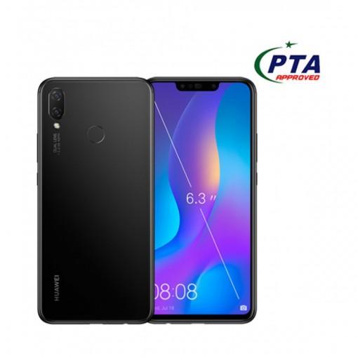 Huawei Nova 3i 128GB Dual Sim Black