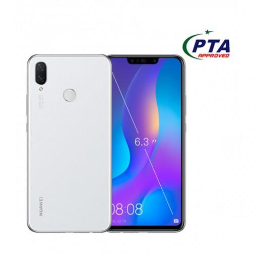 Huawei Nova 3i 128GB Dual Sim Pearl White