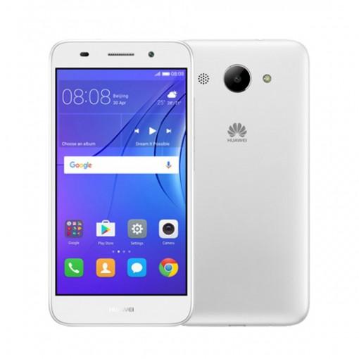 Huawei Y3 2017 8GB 3G Dual Sim White