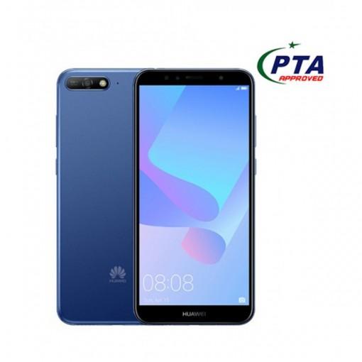 Huawei Y5 Prime 2018 16GB Dual SIM Blue
