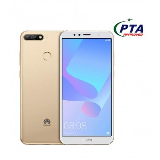 Huawei Y6 Prime 2018 16GB Dual Sim Gold