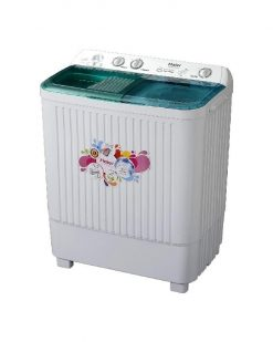 HWM 100-BS - Top Load Semi-Auto Washing Machine - 10kg