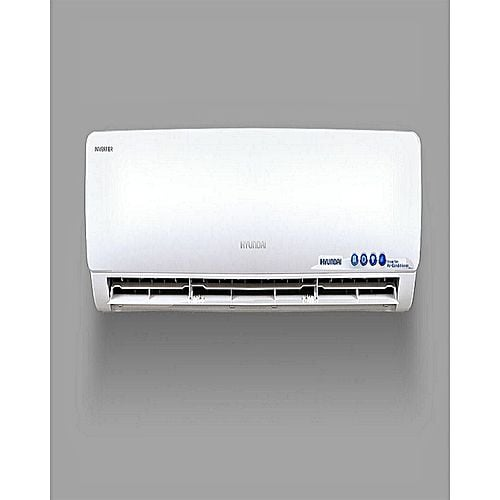 HYUNDAI 1.5ton DC Inverter Split AC ( H&C) with WIFI