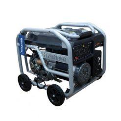 HYUNDAI 2.5KVA Petrol & Gas Generator