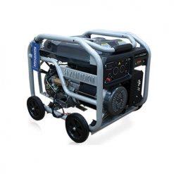 Hyundai 3.5KVA Electric Generator
