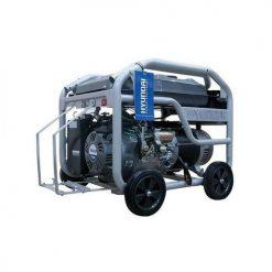 Hyundai 6.25KVA Orignal Generator