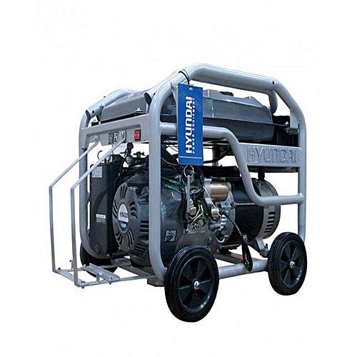 Hyundai Generator Hyundai generator 3 kw