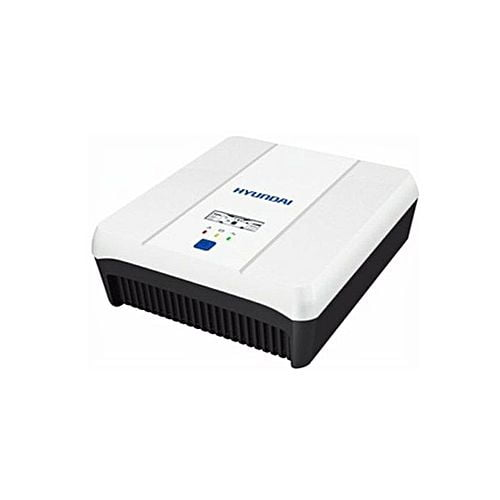 HYUNDAI HI1000 Inverter UPS 700 Watts White
