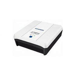 HYUNDAI HIS1000 Inverter With Builtin Solar Charger 720 Watts White