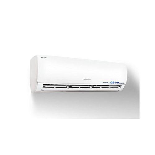 HYUNDAI HYACA18KIH71 DC Inverter Split AC 1.5 Ton White