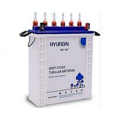 Hyundai-Power Tools Dry Battery 150 Amp