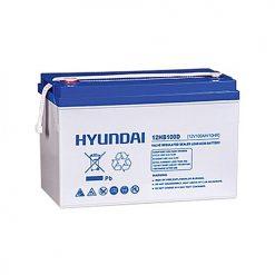 HyundaiPower Tools Dry Battery 100 Amp