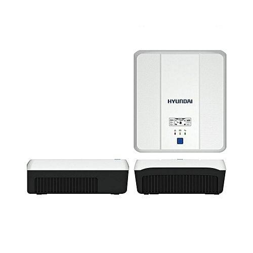 HyundaiPower Tools UPS InvertersHI2000Multicolor