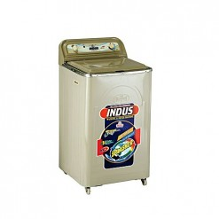 Indus 113 Metal Washing Machine