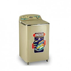 Indus 114 Metal Washing Machine