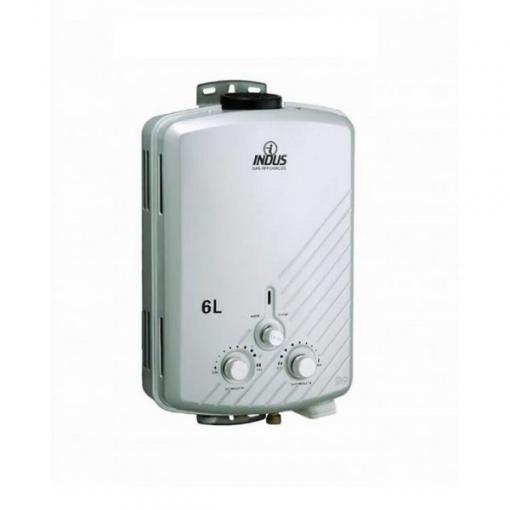 Indus 6Ltr Instant Gas Geyser