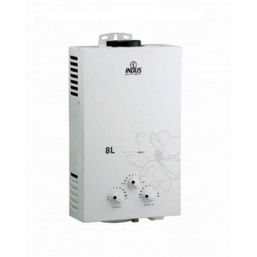 Indus 8 Ltr Instant Gas Geyser